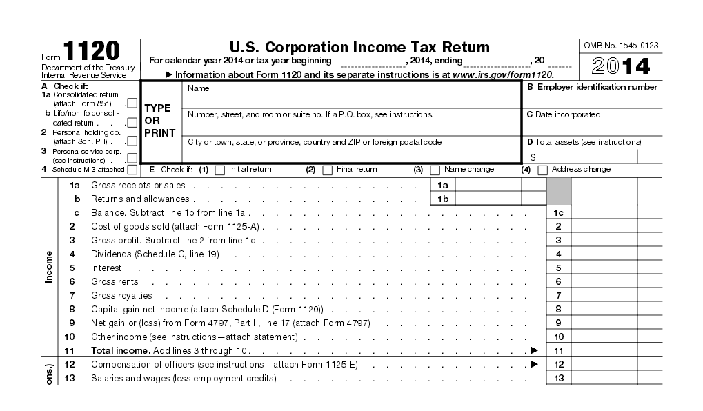 Small Business Crash Course: How to File 2014 Federal & State Tax Returns on Time
