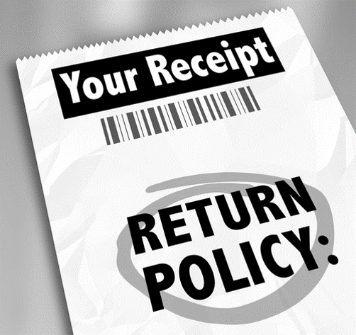 Accounts Payable Process Template for Customer Refunds (Premium)