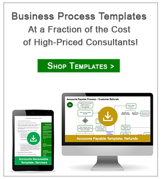 Visit the Process Shop for Templates