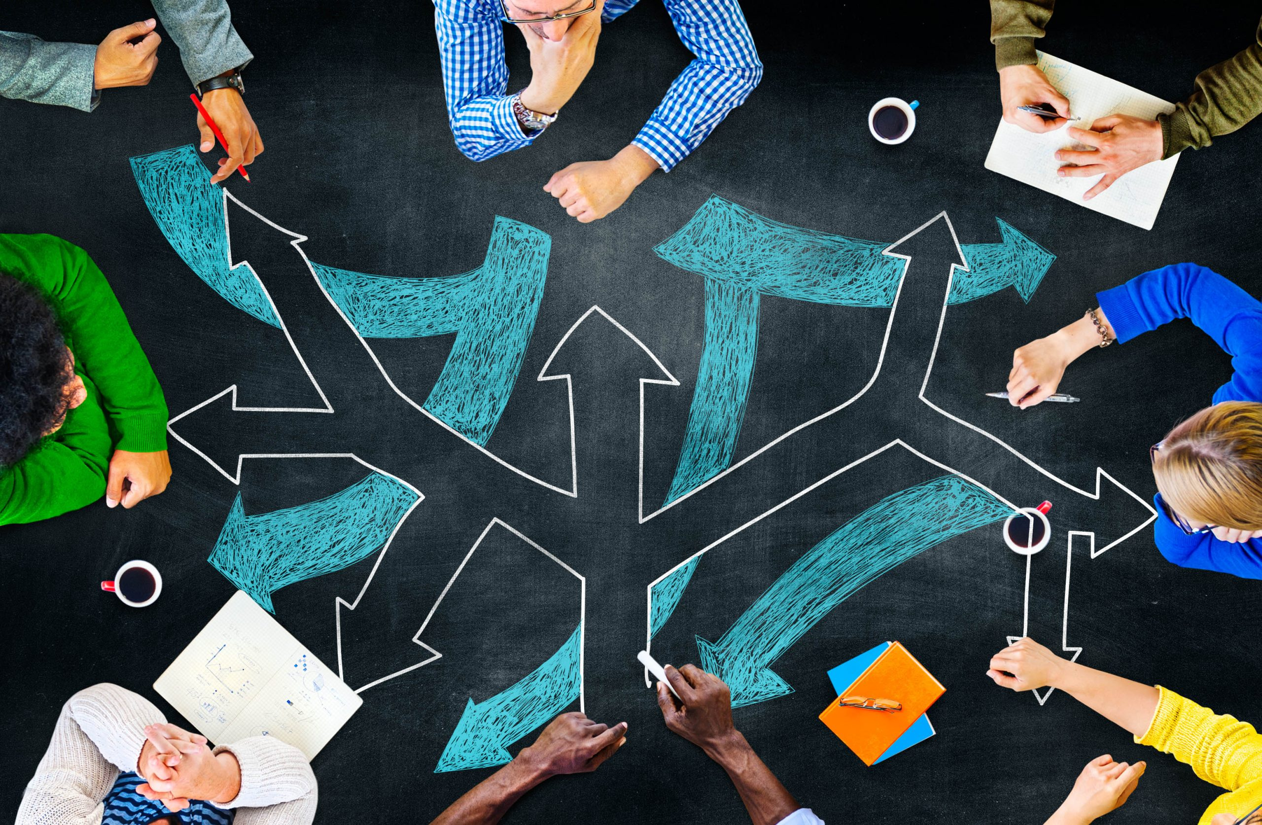 Business Process Tips to Improve Your Company's Work Flow