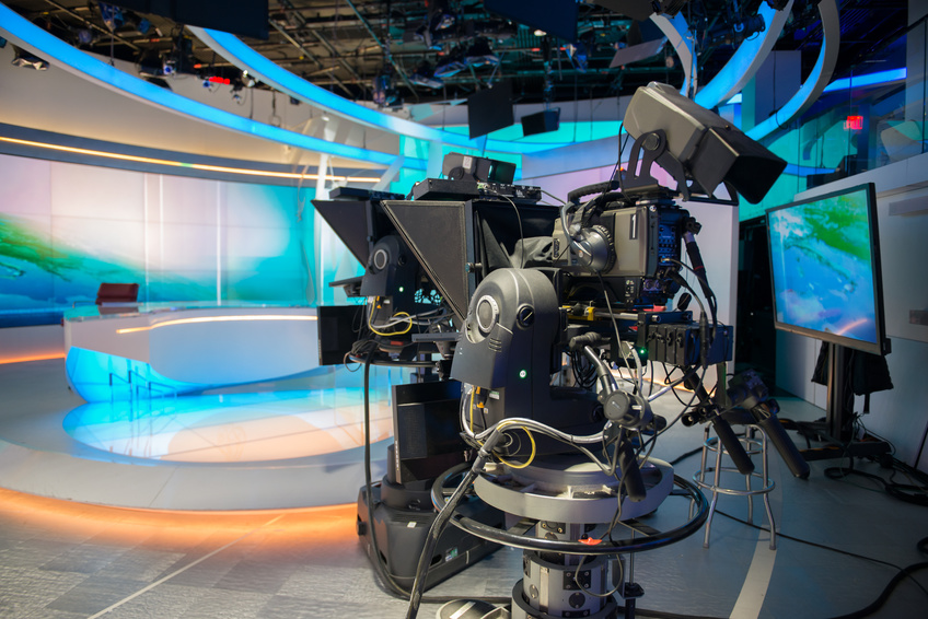 Lights, Camera, Action!  4 Business Infrastructure Lessons from a TV Game Show that Apply to Your Company, Part 1 of 2