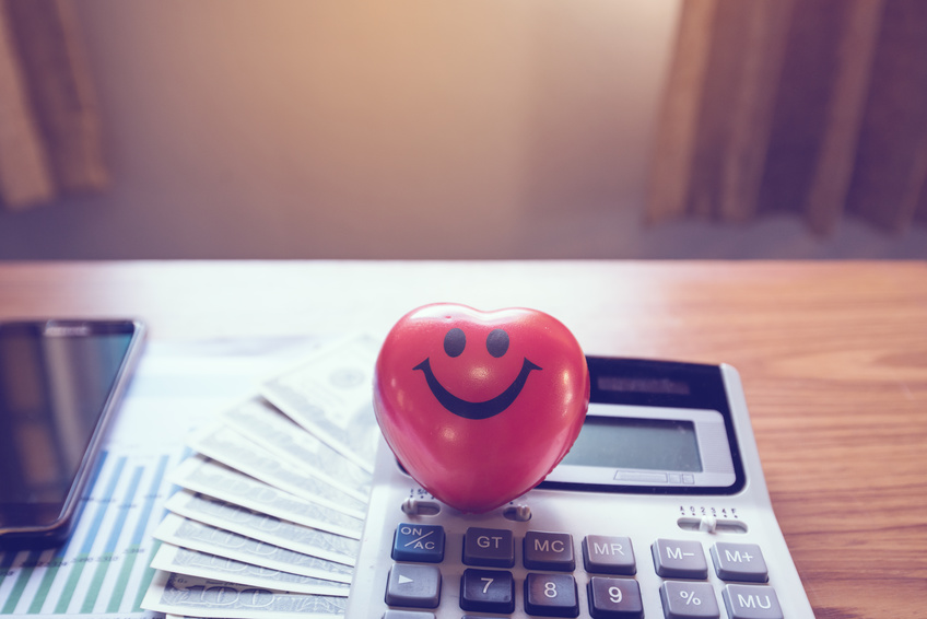 How to Fall in Love with Your Taxes