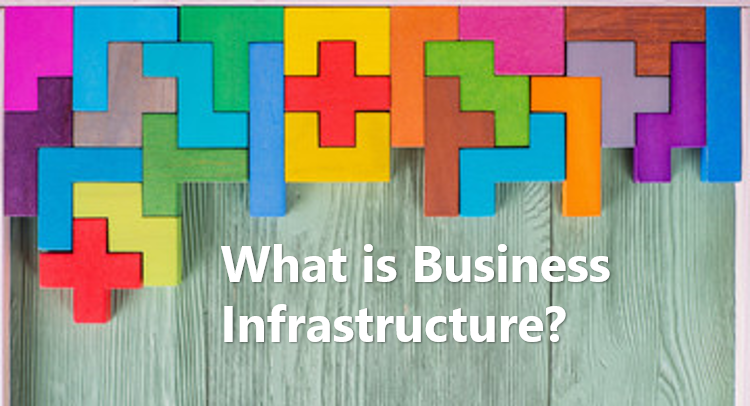 Listen & Learn 001: What is Business Infrastructure?