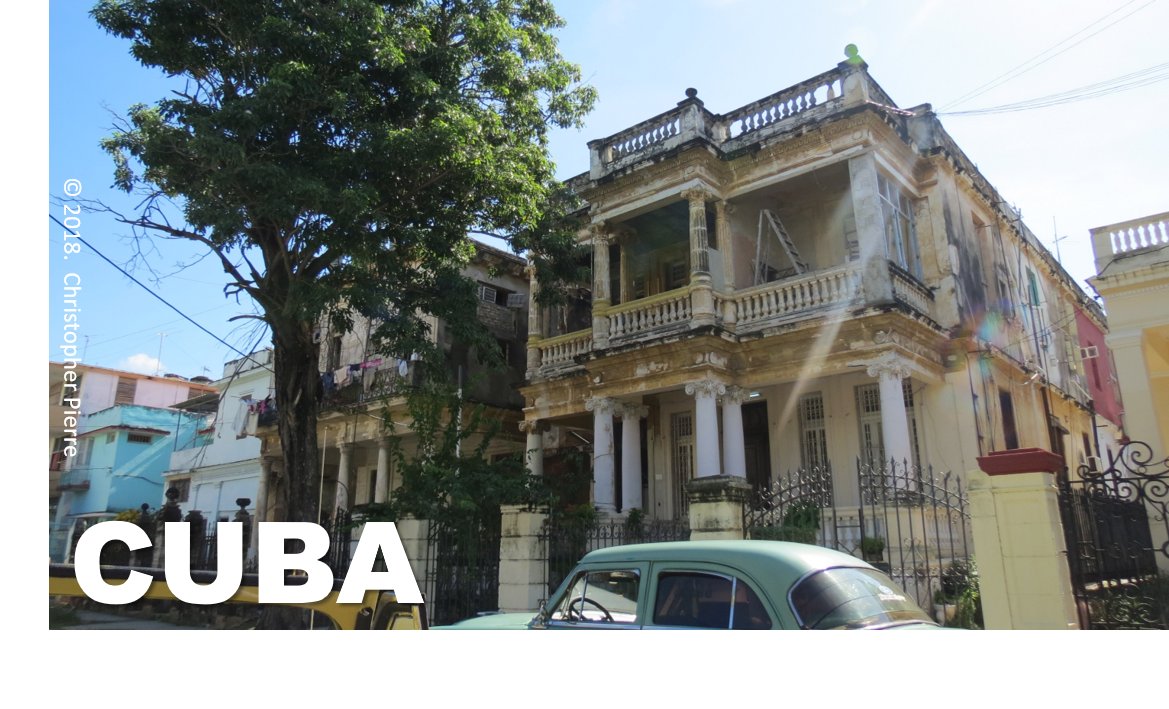 Business Lessons I Learned in Cuba