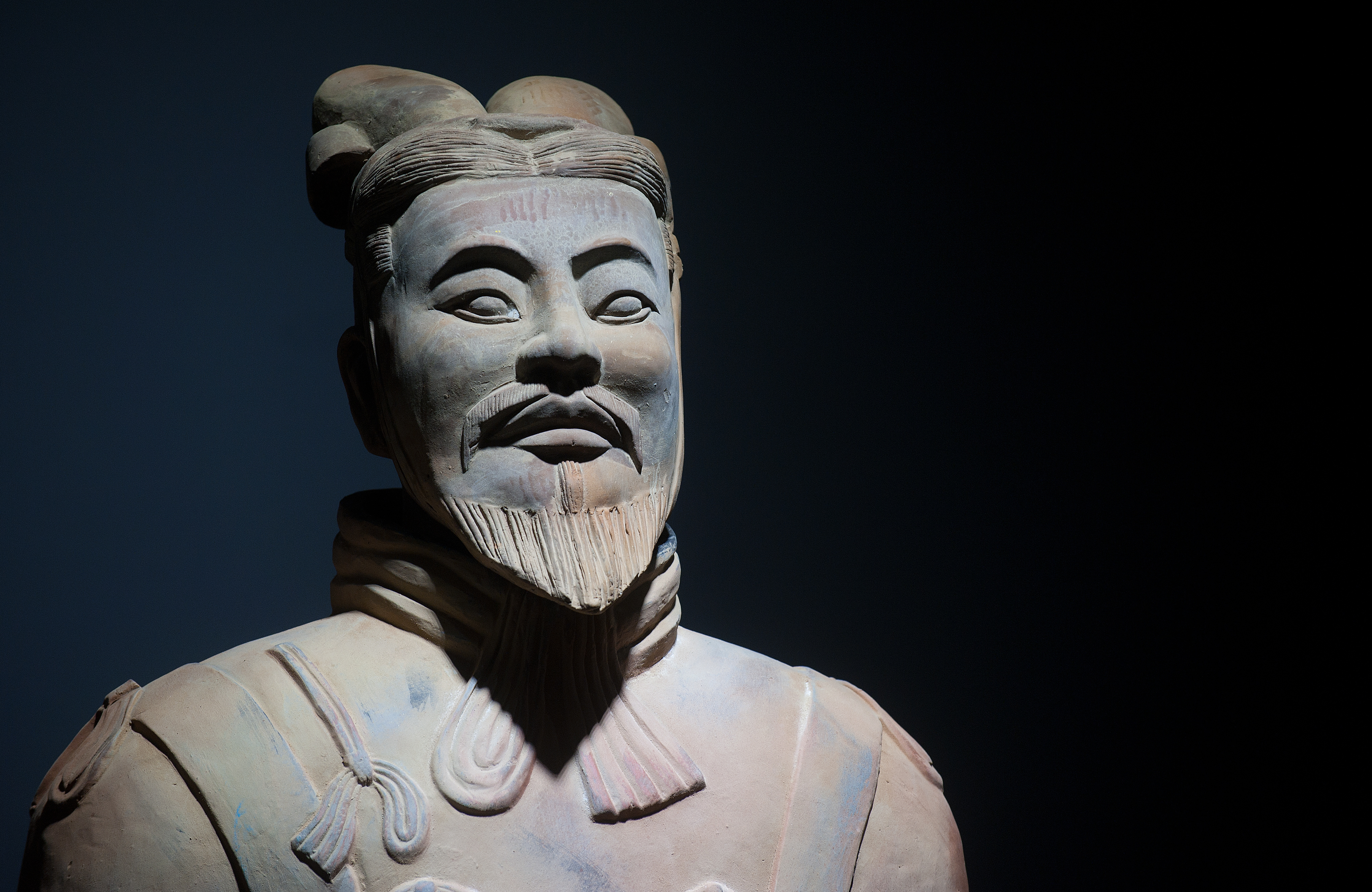 Scale Operations with Templates Like the Terracotta Army