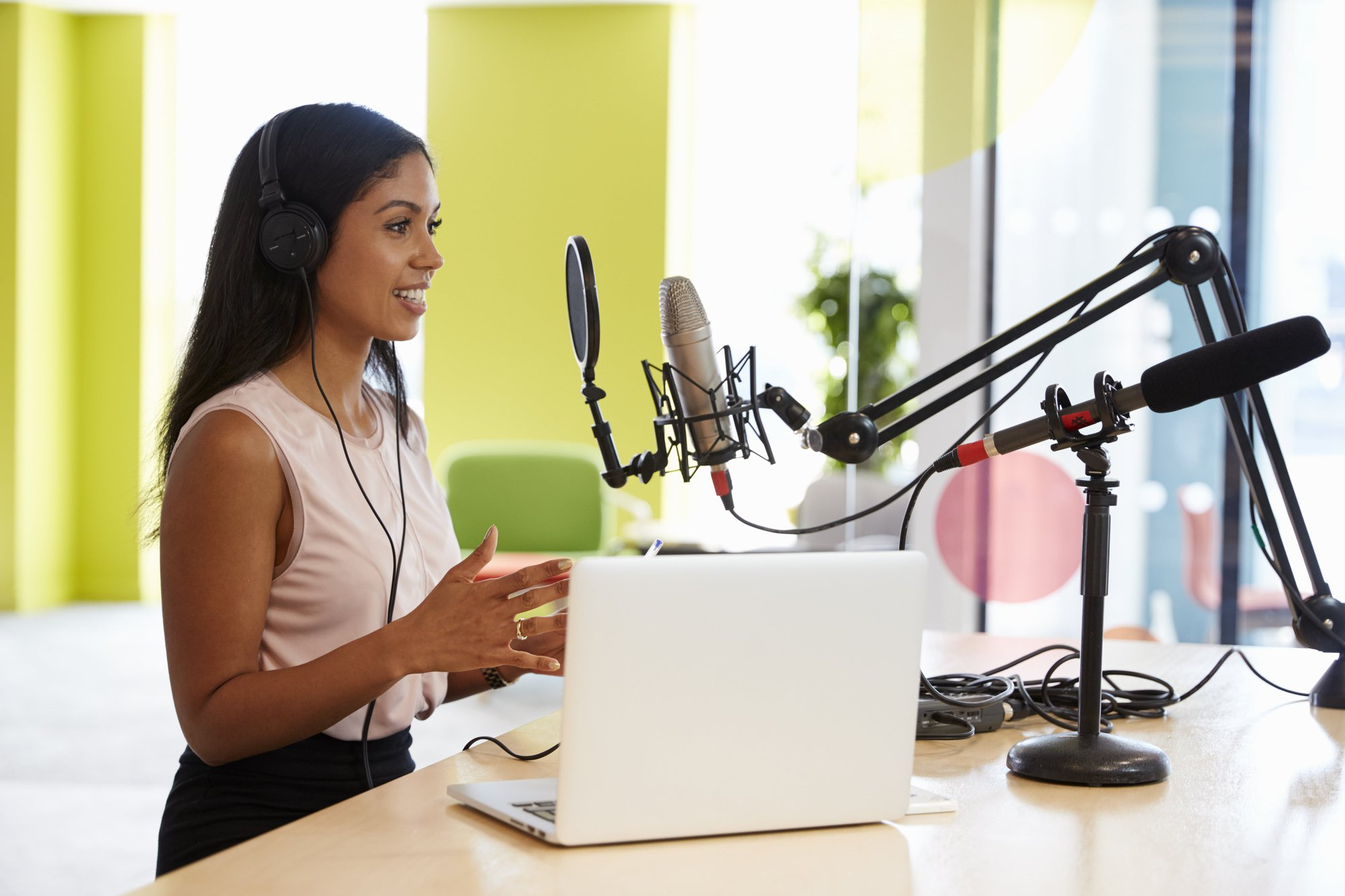 How to Streamline Your Podcasting Process