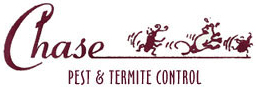 Chase Pest Control Logo