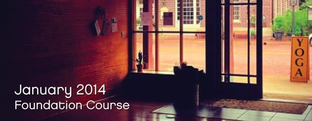 Foundations-course