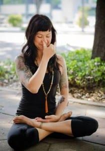 Intro to Ashtanga Yoga with Jade Skinner