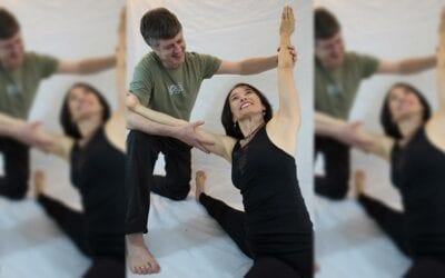 Expanding Your Understanding and Practice of Yoga