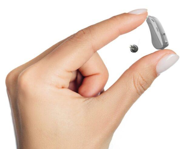 Discount Hearing