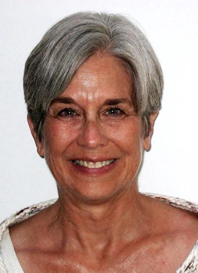 Dr. Sherri Adams headshot