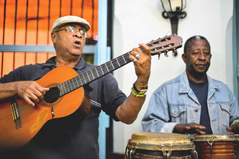 havana music