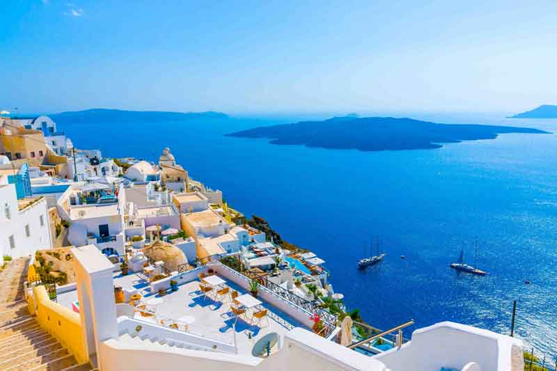 Greece-view