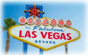 Vegas Sign