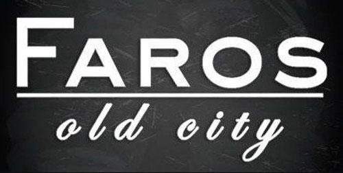 Faros Old City logo