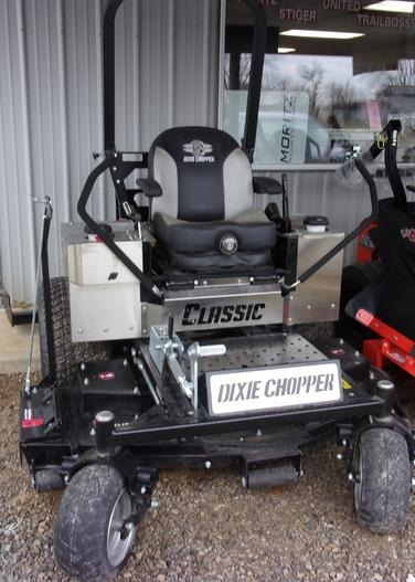 Classic Zero Turn Mower
