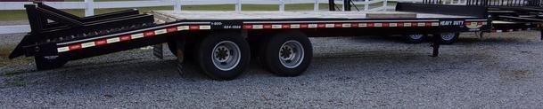 Econoline trailer