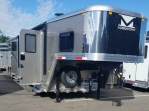 Merhow Living Trailer