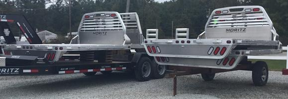 Moritz Truck Beds