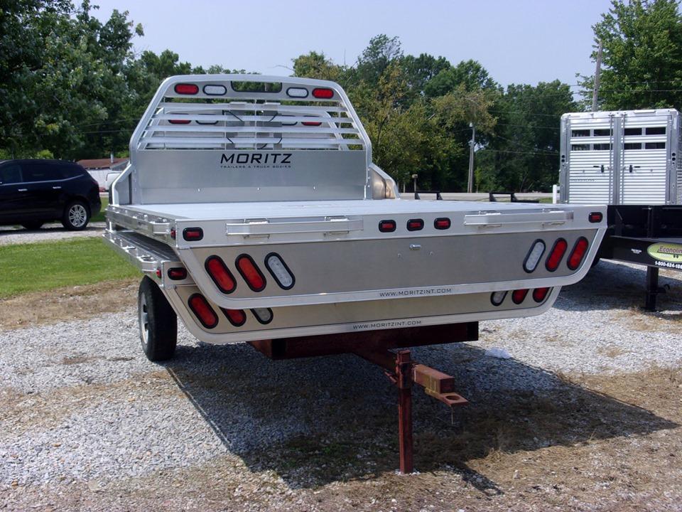Moritz TBA8-94 truck bed