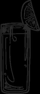 distillers wife