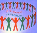 India is the country with the highest number of people with TB