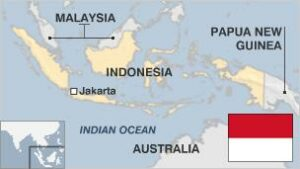 Indonesia is a country with a very high burden of TB
