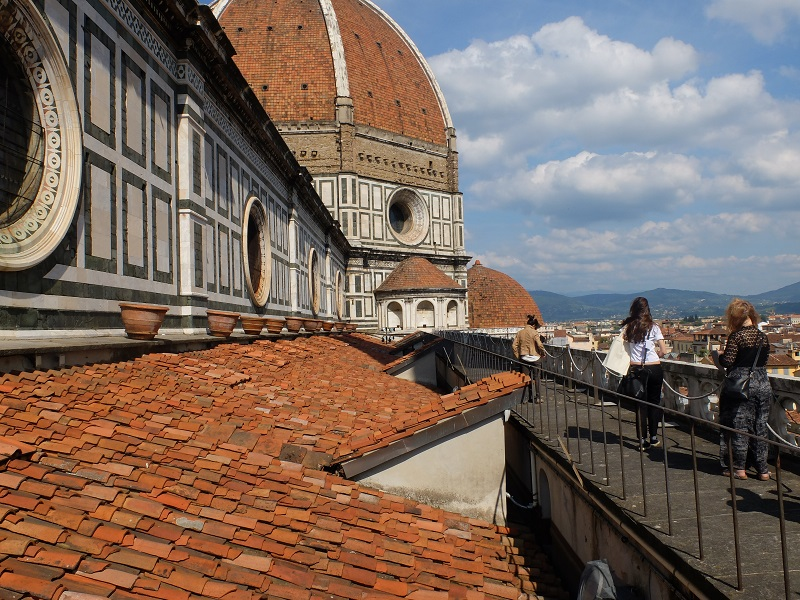 duomo in florence girlinflorence
