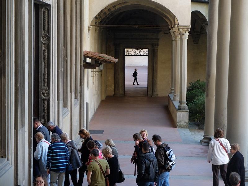 Santa Croce | Girl in Florence Blog