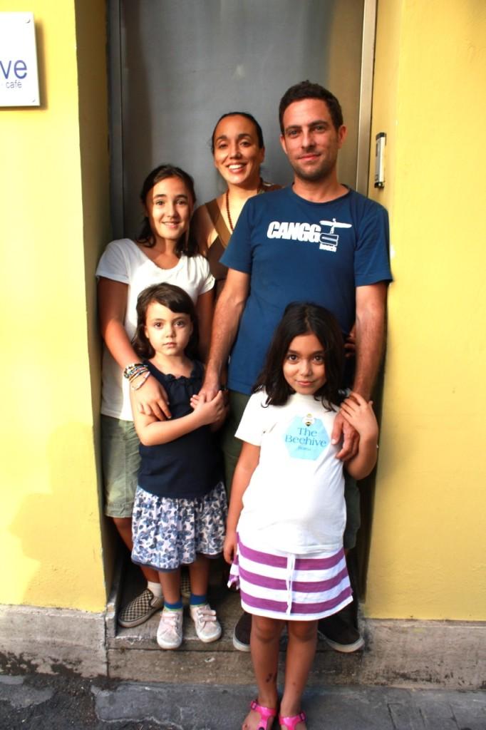 Linda Martinez Family   Girl in Florence Blog