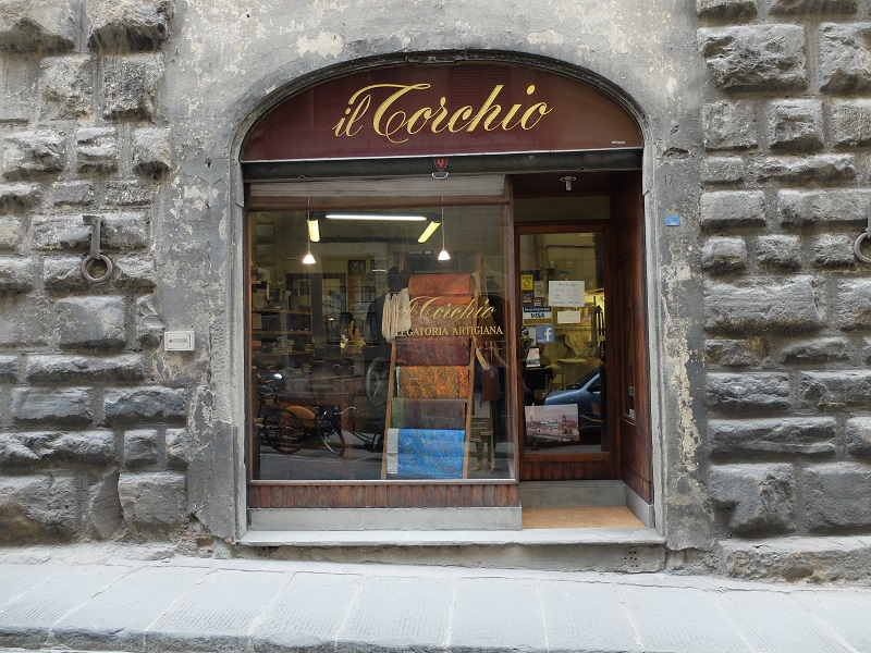 Il Torchio, Florence, Italy   Girl in Florence  @girlinflorence