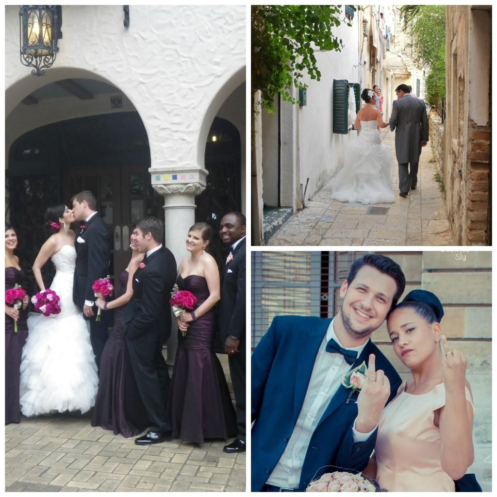 Wedding around the world | Girl in Florence Blog