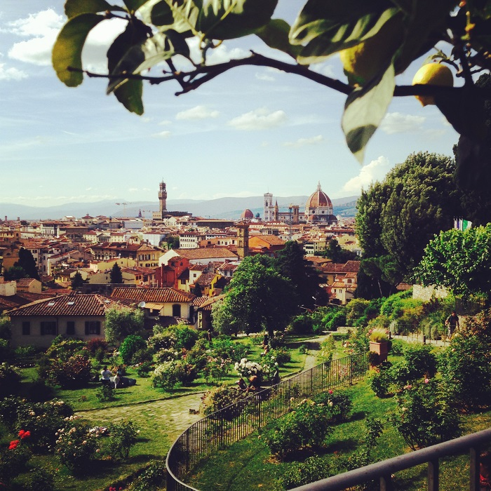 ® Lost In Florence
