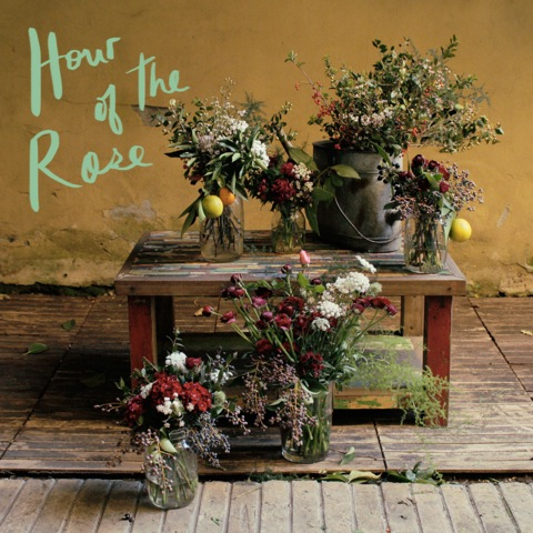 hour of the rose