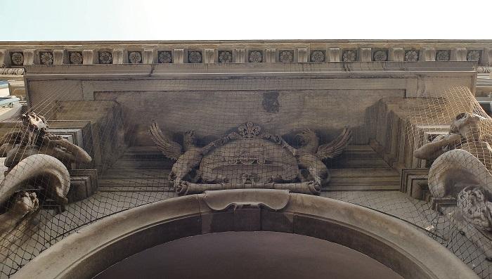 Biblioteca Marucelliana Marucelliana Library