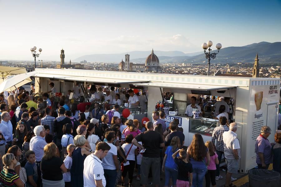 Gelato festival: photo by gelatofestival.it