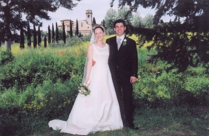 Alexandra & Tommaso