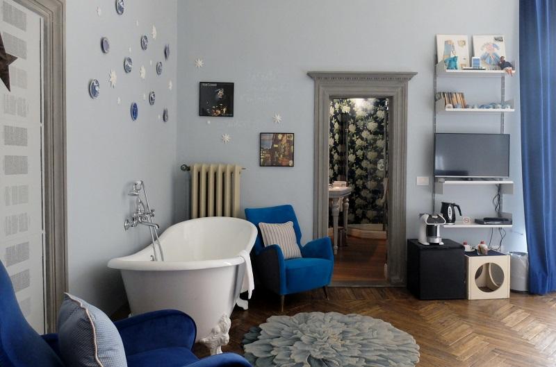 ad astra room