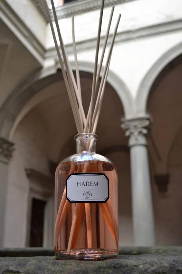 Harem, Photo Credit: Aqua Flor