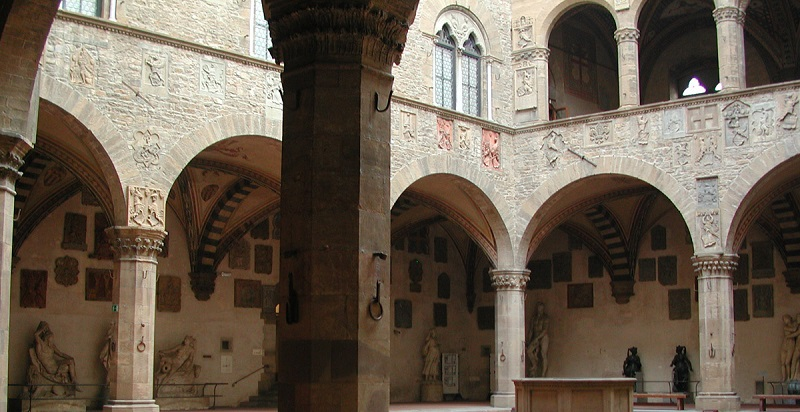 Bargello museum, Photo credit: InToscana, February events