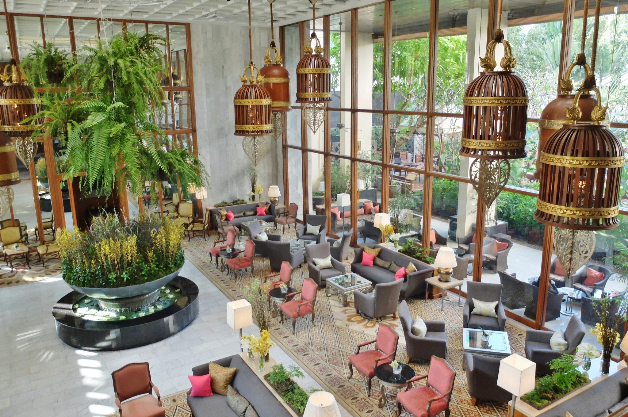 Mandarin Oriental Bangkok | Girl in Florence Blog