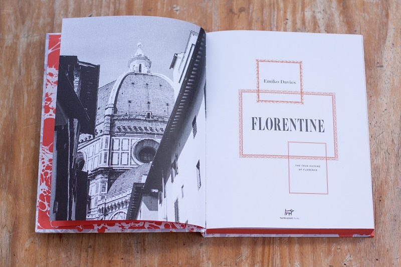 The Florentine: Photo by: Emiko Davies