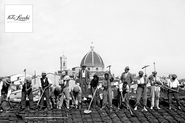 workers rights florence italy