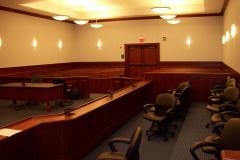 Bullitt County Courthouse