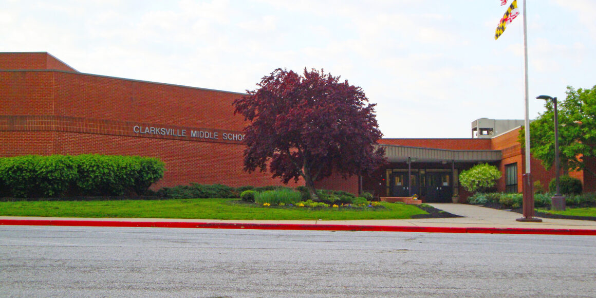 Clarksville Middle School