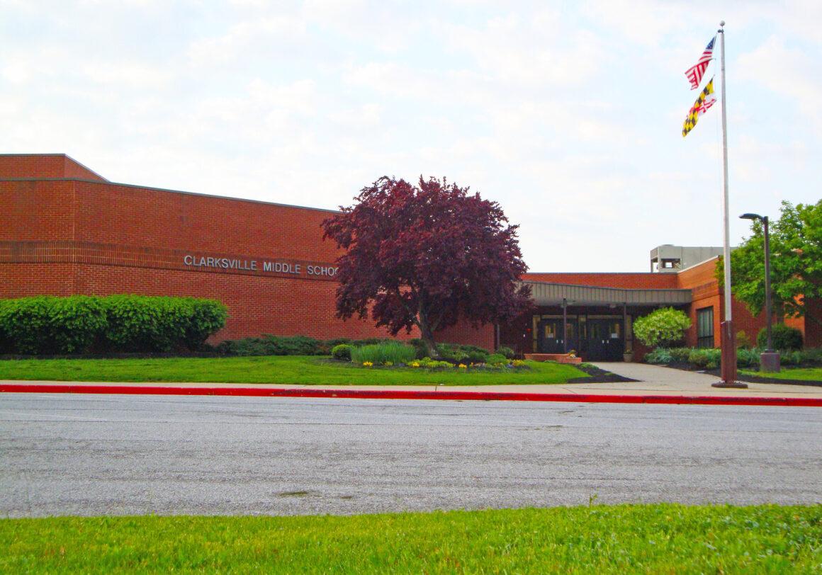 Clarksville Middle School