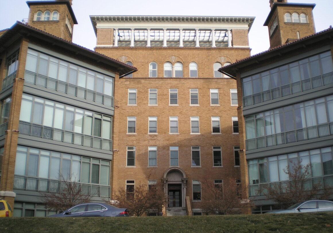 The Columbia Residences