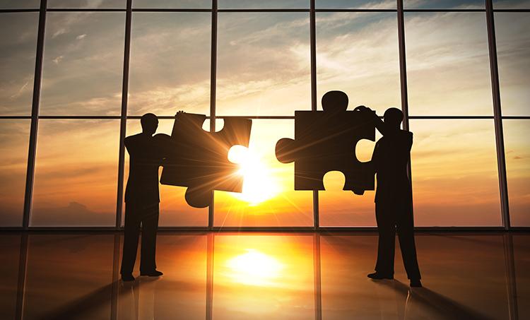 TotalRewards InCommon Partnership