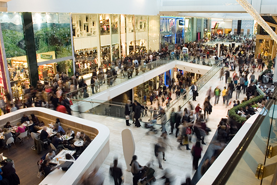 consumerization-in-a-mall